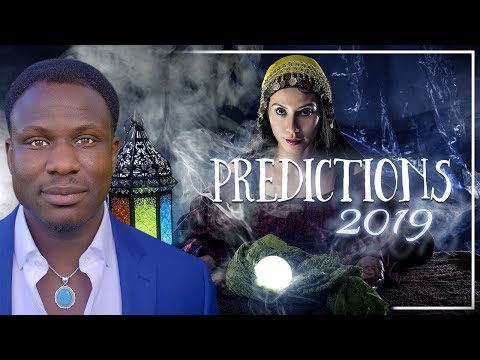 2019 World Predictions | What's Coming? | You Won't Believe