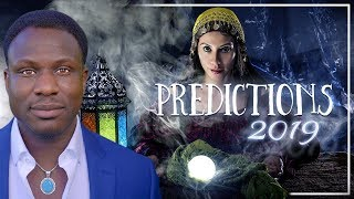 2019 World Predictions | What