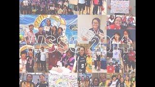 World Sport Stacking Championship 2014 | Korea