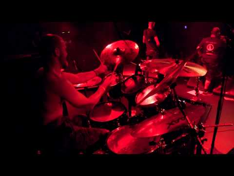 Devious - Haunted | multi cam | live at farewell show | May 24, 2014 @ Metropool  (NL)