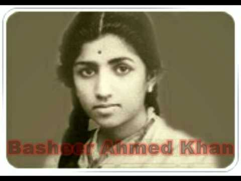 Heer Ranjha 1948 : Kahe Ko Biyahi Bides : Lata Mangeshkar : Md Aziz Khan