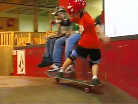 2006 Shane Kelly Scootering,Biking, and Skateboarding