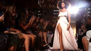 Brandon Maxwell   Spring Summer 2017 Full Fashion Show   Exclusive