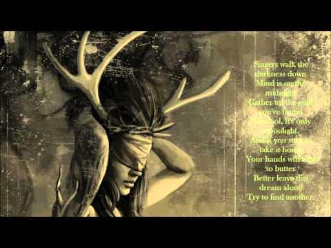 Townes Van Zandt - Lungs (Lyrics On Screen)