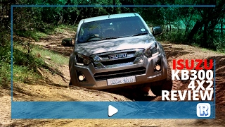 Isuzu KB300 Review