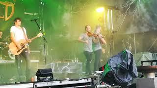 Versengold - Solange jemand Geige spielt (Bückeburg, MPS, 20.07.2019)