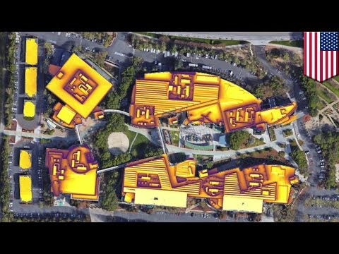 Google Project Sunroof shows 79 percent of US homes have huge solar potential - TomoNews