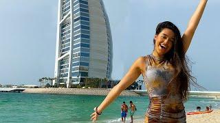 EL MEJOR VIAJE DE MI VIDA *DUBAI* - Marta