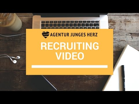 Recruiting Video –