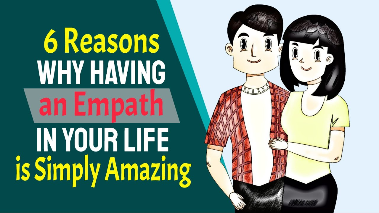 6 Reasons Why Having an Empath in Your Life is Simply Amazing