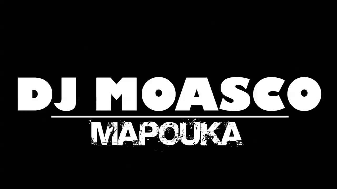 BONANO SERRE DJ TÉLÉCHARGER MAPOUKA