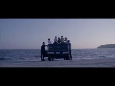 [FMV]BTS  Reset-Tiger JK  (Feat. Jinsil Of Mad Soul Child)
