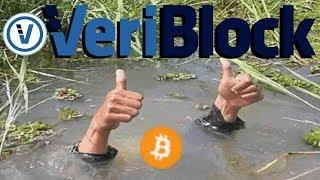 😨 Veriblock danger pour le Bitcoin et les cryptos? 🤔
