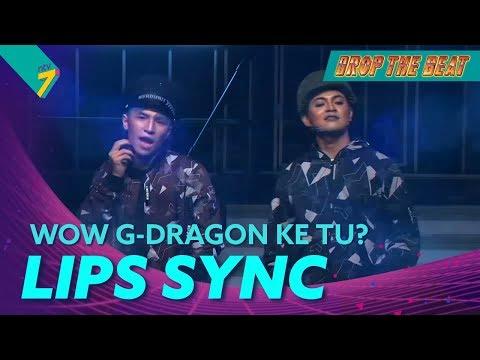 Lip Sync Bertema | Wow G-Dragon Ke Tu??