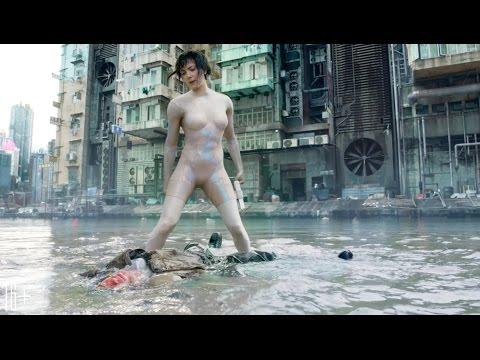Призрак в доспехах | Официальный HD Steve Aoki Remix | 2017 - Познавательные и прикольные видеоролики