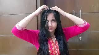 बालों में तेल और मसाज ऐसे करें कभी नहीं झड़ेंगे बाल/बालों की मसाज करने का सही तरीका/use of badam oil