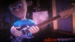 Jimmy Neutron - Battle Of The Bands Part 1