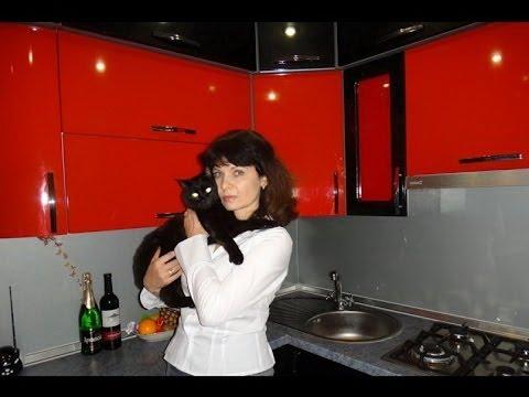 Кухня 5 кв м в хрущевке с холодильником фото, дизайн
