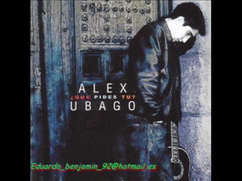 FansAlexUbago