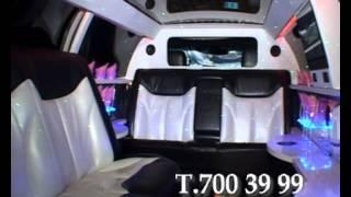 Autobond® - прокат лимузинов в Одессе(Autobond - Прокат лимузинов, представительского и бизнес класса авто. VIP трансферы Аэропорт Одесса, доставка..., 2012-06-20T11:48:49.000Z)