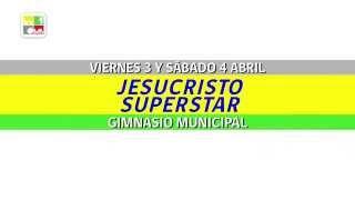 JESUCRISTO SUPERSTAR ()