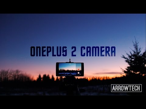 OnePlus 2 Camera Review - Oxygen OS 2.2.1