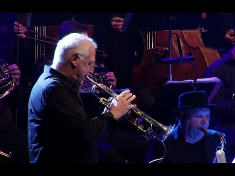 hr-Bigband & Michael Mantler: The Jazz Composer's Orchestra Update