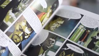 Dylan Dog | La Gazzetta dello Sport - I colori della paura