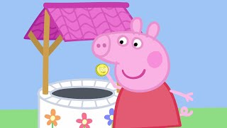 Peppa Pig English Episodes | Peppa's on Vacation | Compilation | Cartoons for Children