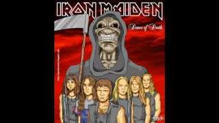Iron Maiden-Pass The Jam