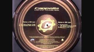 Cappella - U Got 2 Let The Music (Pulsedriver vs. Bass-T Remix)  2004