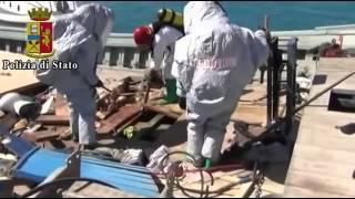Ragusa, arresti scafisti