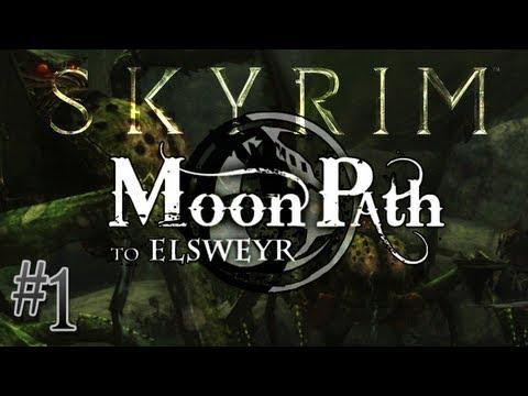 Skyrim: Moonpath to Elsweyr #1 - The Falkreath Incident
