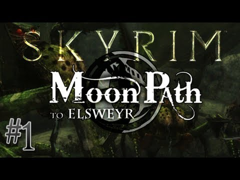 Moonpath To Elsweyr How To Get Back To Skyrim