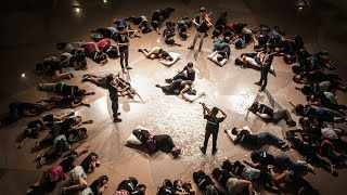 "[HKFO] Whitacre: ""Sleep"", a Modern Dance Production @ Harbour City 韋塔克:《眠》- 現代舞劇 @ 海港城"