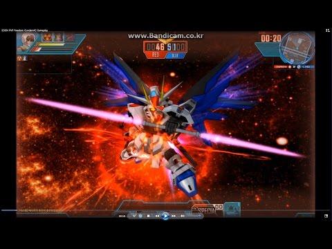 SD Gundam Next Evolution  Freedom Gundam (HiMAT Mode) [SDGN/Newtype]