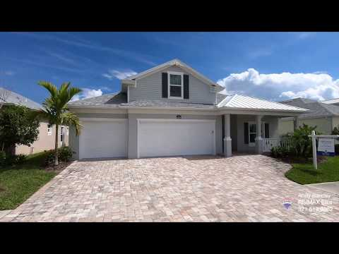1649 Tullagee Ave | Home For Sale | Video Tour | Cashel Village | Melbourne, FL 32940