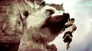 FOOD FOR TRICO!! - The Last Guardian Playthrough: Part 10 (PS4 PRO/Playstation 4)