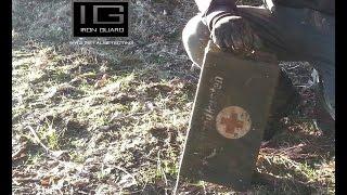 WW2 Metaldetecting - Incredible treasure by IG