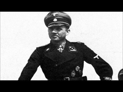 Michael Wittmann, le héros du IIIe Reich - Documentaire Histoire