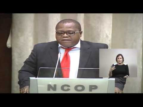 Plenary: National Council of Provinces, 21 November 2013