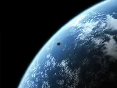 Impacto Asteroide Apofis - Apophis - Apophise (Video)