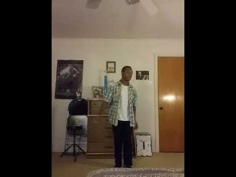 Antwaan Robinson - Loving You (MJ Dance Cover) | Lil MJ