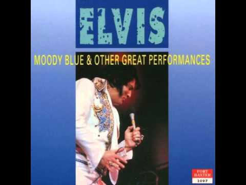 Elvis Presley 1977 - Hurt
