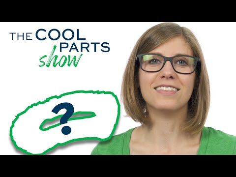 What Does a Topology Optimized Spine Implant Look Like? — The Cool Parts Show S1E2