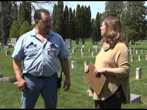 City of Saginaw MI - Cemeteries