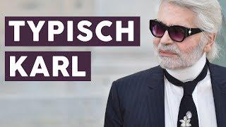 RIP: Die besten Zitate von Karl Lagerfeld