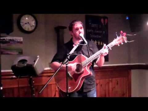 The Road and the Miles to Dundee Folk Night Wheel Inn Scone Perthshire Scotland