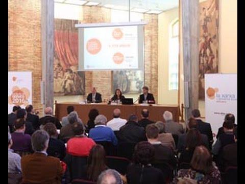 Sessió territorial de cooperació local 2016 a Osona