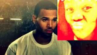 Chris brown-See through reversed